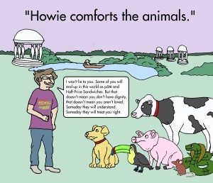 howiecomforts